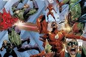 The Flash của vũ trụ DCeased: Khi người nhanh nhất thế gian trở thành phế vật