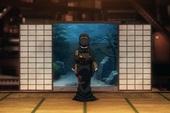 Kimetsu no Yaiba chương 183: Muzan cố gắng giành lại quyền kiểm soát Nakime nhưng không thành, Vô Hạn Thành sụp đổ