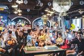 Đến offline Gunny Mobi tại Hà Nội nhận quà siêu hot