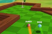 Nếu PC có Golf With Your Friend siêu