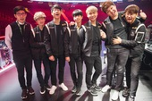 LMHT: Kuro chính thức rời Bilibili Gaming, ROX Tigers 2016 liệu có thể tái hợp?