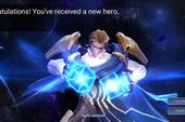 Liên Quân Mobile: Garena treo thưởng combo tướng và skin D