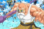 Xem Dragon Ball bao nhiêu năm trời liệu bạn đã biết về tuổi thực của Master Roshi, ông có thực sự bất tử?