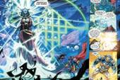 DC Comics: Lấy lại sức mạnh hủy diệt cả Đa Vũ Trụ, Perpetua xóa sổ vũ trụ Gotham By Gaslight