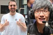 """LMHT: G2 Esports không thể ngừng """"tấu hài"""" khi úp mở ý định mua Peanut từ Hàn Quốc"""