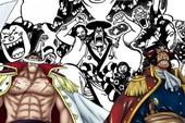 One Piece: Tại sao Oden lại rời băng Râu Trắng để gia nhập băng hải tặc Roger?