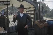 Chết cười với Red Dead Redemption 2 khi chạy ở chế độ đồ họa cùi bắp nhất