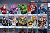 MARVEL Super War: NetEase công bố cấu hình tối thiểu, máy tầm giá 3 triệu là chạy ổn