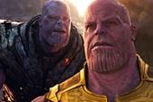 Marvel tiết lộ có 2 Thanos với những cái tên khác nhau trong trận chiến Vô Cực