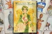 Tableau Gate: Manga siêu nhiên ly kỳ hấp dẫn xoay quanh bài Tarot chính thức được xuất bản tại Việt Nam