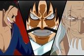 One Piece: Số phận những thành viên mạnh nhất băng hải tặc Roger, người thì về quê nuôi cá, người thì thành Tứ Hoàng (P2)