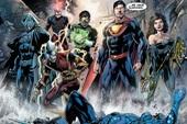 Crime Syndicate of America - phiên bản đối nghịch của Justice League sẽ trở lại?
