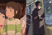 Spirited Away và 8 bộ phim hoạt hình Nhật Bản đã xuất sắc giành được giải thưởng quốc tế