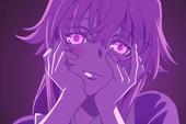 Yuno Gasai trong Future Diary và 10 cô bạn gái 'Yandere' kinh dị nhất thế giới anime