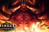 8 điều cần biết về Diablo Immortal, game mobile bom tấn đỉnh cao của Blizzard