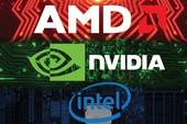AMD, kẻ luôn nằm chiếu dưới, đang trở thành một thế lực đe dọa cả Intel và Nvidia