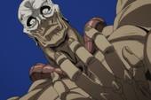 Đôi nét về Marugori, con quái vật siêu to khổng lồ của thế giới One Punch Man