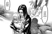 """Attack On Titan: Sức mạnh Titan có thể đã chấm dứt khi Eren """"giải phóng"""" cho Thủy Tổ Ymir"""