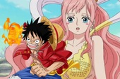 One Piece: Luffy và 7 nhân vật có tiềm năng sử dụng Vũ khí cổ đại trong tương lai