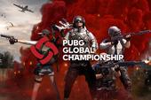 BenQ ZOWIE XL2546 trở thành màn hình thi đấu chính thức của giải đấu PUBG Global Championship 2019