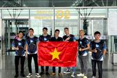 VEC Fantasy Main đang trên đường sang Malaysia để thi đấu Mobile Legends: Bang Bang World Championship 2019 – M1