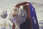 LMHT: Lộ diện hộp đựng cup vô địch CKTG 2019 Louis Vuitton, trận Chung kết thế giới sẽ ngập tràn