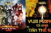 Tổng hợp loạt dự án game mobile mới đã và đang chuẩn bị ra mắt thị trường VN (P2)