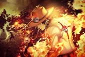 Ace trong One Piece và 5 nhân vật sử dụng lửa nổi tiếng có số phận bi thảm nhất anime