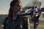Black Widow sẽ xỏ giáp War Machine, trở thành... War Widow vào cuối năm nay