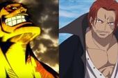 One Piece: Có nhiều thành viên sở hữu Haki Bá Vương nhất, bảo sao băng Roger khủng thế!