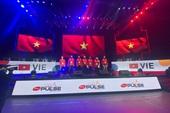 Đội tuyển quốc gia Mobile Legends: Bang Bang Việt Nam kết thúc hành trình SEA Games 30 - Xuất sắc lọt Top 4 đội mạnh nhất
