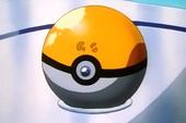 Những điều chưa biết về GS Ball, trái bóng bí ẩn nhất nhì trong thế giới Pokemon