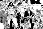 Quá khứ của Râu Đen và 5 thông tin siêu hot được tiết lộ trong One Piece 965