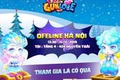 """Gun Love mở đăng ký Offline """"khủng"""" trước khi ra mắt tại Hà Nội ngày 15/12, cơ hội gặp Crush không thể bỏ lỡ!"""