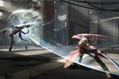 Devil May Cry Mobile tung trailer hành động chặt chém mãn nhãn của nhân vật Dante