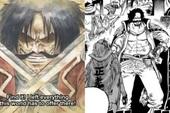 One Piece 965: Các loài động vật đều hoảng loạn có phải do sức mạnh kinh khủng của Roger?