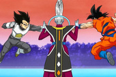 Vegeta mạnh hơn Goku ở những thời điểm nào trong Dragon Ball?