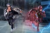 Tin được không: Quicksilver từng sở hữu năng lực du hành thời gian như Flash vậy