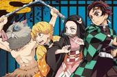 Nhìn lại chặng đường 3 năm trước của Kimetsu no Yaiba, liệu có phải tất cả danh tiếng của bộ truyện này đều chỉ nhờ vào anime?