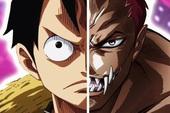 """One Piece: 5 kẻ thù """"đặc biệt"""" nhận được sự tôn trọng từ các thành viên băng Mũ Rơm"""