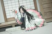 Không cần lộ hàng, nhan sắc của nàng Hoa Trụ xinh đẹp trong Kimetsu no Yaiba đủ cân tất cả
