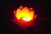 """Sự thật về """"Trường Minh Đăng"""", ngọn đèn thắp sáng suốt 2000 năm không tắt trong lăng mộ cổ"""