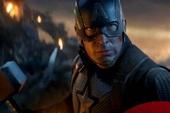 Những khoảnh khắc tuyệt vời nhất của Captain America trong Endgame đều bắt nguồn từ Age of Ultron