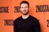 Hé lộ cát-xê của các ngôi sao truyền hình: Chris Evans suýt chạm mốc 1 triệu USD