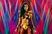 Tìm hiểu về Golden Eagle - bộ giáp quyền năng mà chị Đại dùng trong Wonder Woman 1984