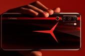 Lenovo sắp tung smartphone gaming hàng khủng, đối thủ cứng cựa của ROG Phone 2