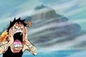 One Piece 967: Manh mối về kho báu vĩ đại nhất thế giới được hé lộ... Shanks và Buggy hóa ra chẳng biết gì