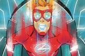 Thế chỗ Batman, The Flash trở thành Thần Trí Tuệ mới của vũ trụ DC