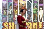 Shazam: Chủ nhân của ngai vàng thứ 7 chính thức xuất hiện