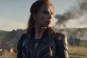 Trailer Black Widow: Quá khứ, người kế thừa tương lai của Black Widow và Red Guardian được hé lộ?
